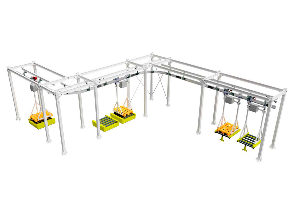 Electric-Monorail-Overhead-Conveyor-System-1