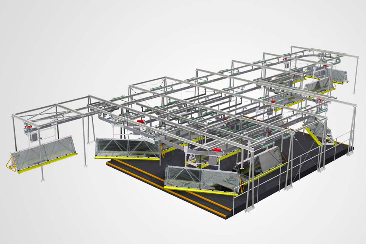 Electric-Monorail-Overhead-Conveyor-System-4
