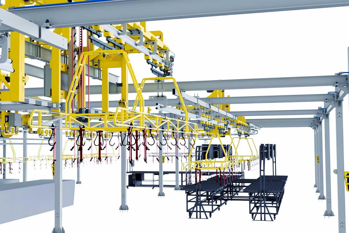 Harness-Overhead-Large-Logistics-Conveyor-System-1