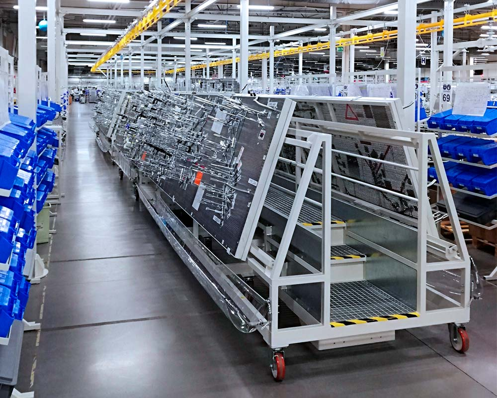 Wire-Harness-Assembly-Line-Rotary-19