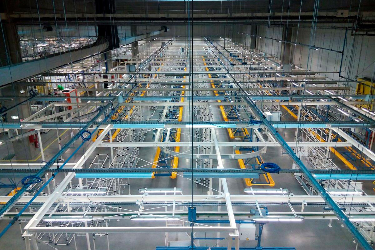 Electric-Monorail-Overhead-Conveyor-System-10